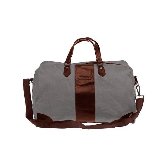 Bespoke Ghost Canvas Duffle Bag