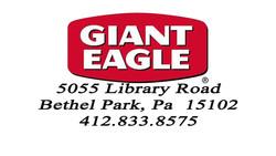 Giant eagle good