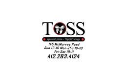 toss good