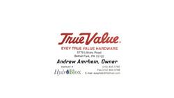 true value good