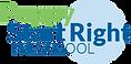 Puppy Start Right PreSchool Logo