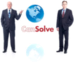 CanSolve Partners Paul D. Taberner and Brian L.Gibbard