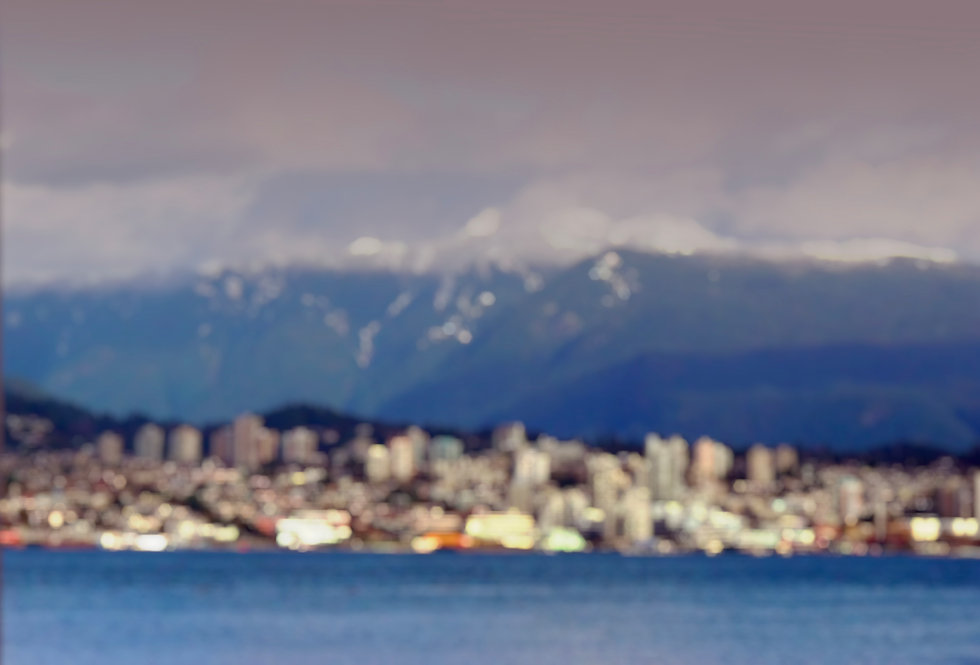 North Vancouver registered clinical counsellor Marion Gargiulo