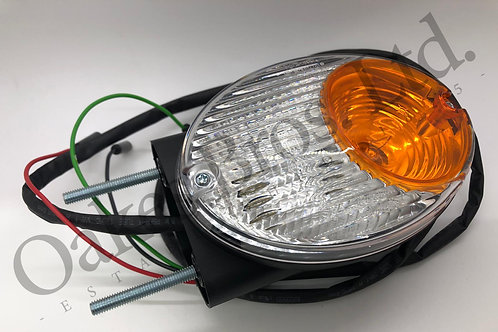 New Holland Indicator Lamp Assembly