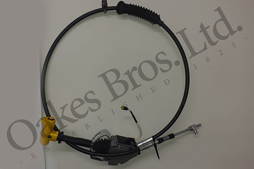 New Holland & Case IH PTO Control Cable