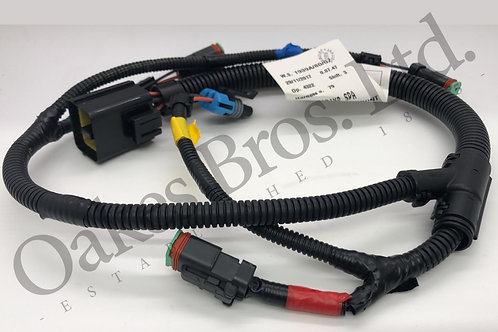 New Holland Front Suspension Wiring Harness