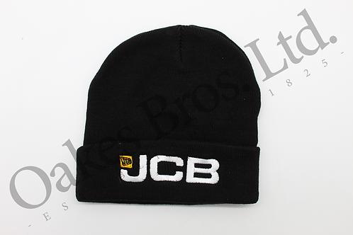 JCB Beanie Hat