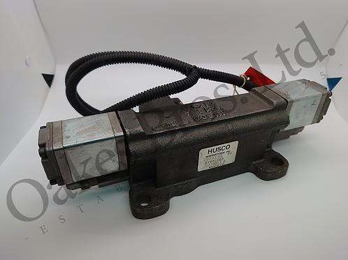 Ford Hydraulic Valve