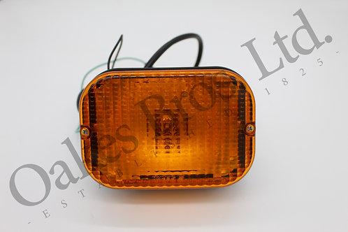 New Holland TD Series & Case IH Farmall & JX Series Indicator Light Assembly