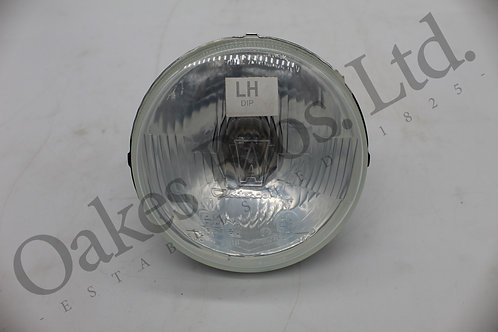 Ford Headlamp Unit