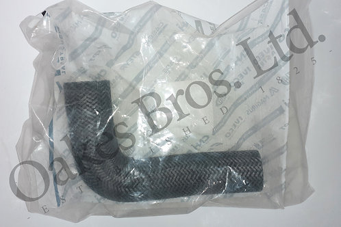 Ford Compact Tractor Upper Radiator Hose