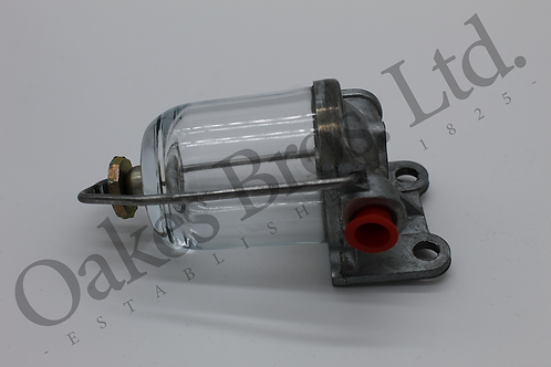 Genuine Fuel Filter Sediment Bowl
