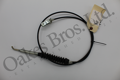 Ford Throttle Cable