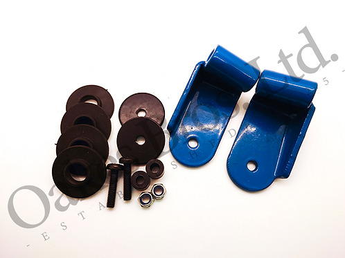 Ford Rear Window Hinges