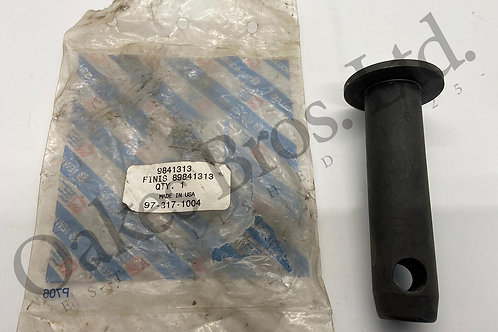 Ford & New Holland Front Axle Input Shaft Seal