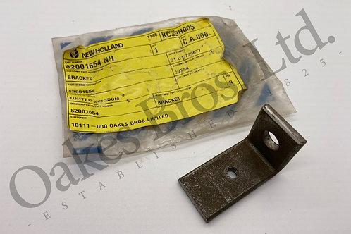 Ford/New Holland Transmission Lubricating Valve Mounting Bracket