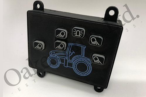 New Holland &Case IH Worklight Electronic Control Unit