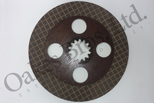 New Holland and Case IH Brake Disc