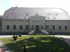 Example maison de chasse
