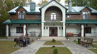 Chasse individuelle en Biélorussie