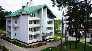 ChassAtlas en Biélorussie