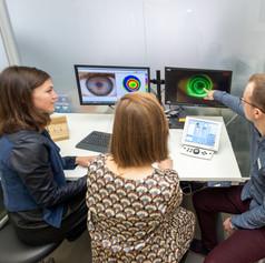 Optométrie