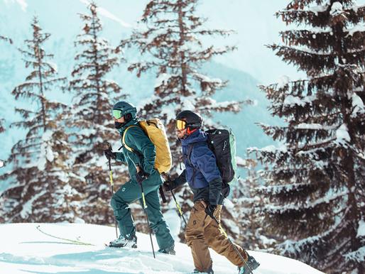 Lunettes et masques de ski 1/3 - Choix de la monture