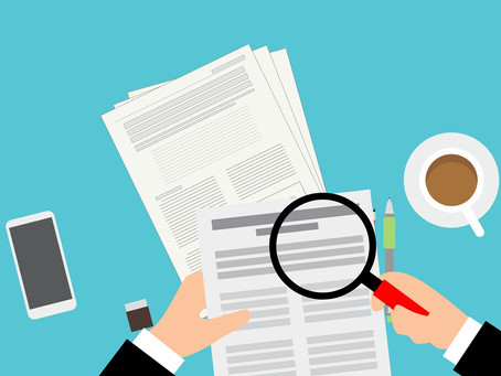 5 Steps to a Compliant B-BBEE Certificate