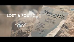WALMART - Oscars