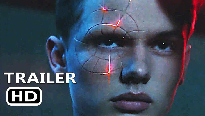 Steven Soderbergh presents:    Perfect - Feature Film