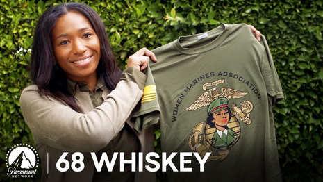 68 Whisky - Female Vets - Paramount Network