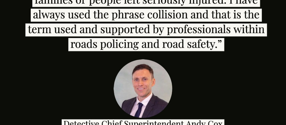 Why our draft guidelines are about all road users - not just those who cycle