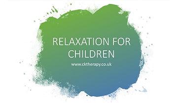RELAXATION FOR CHILDREN.jpg