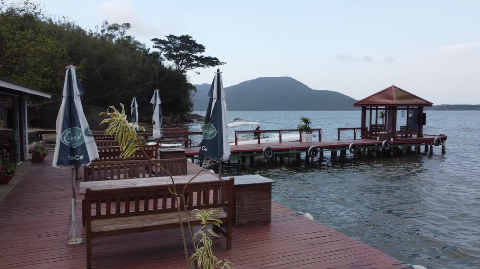 Restaurante Cabral - Florianópolis