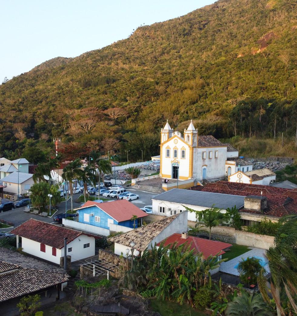 Ribeirão da Ilha - Florianópolis - SC