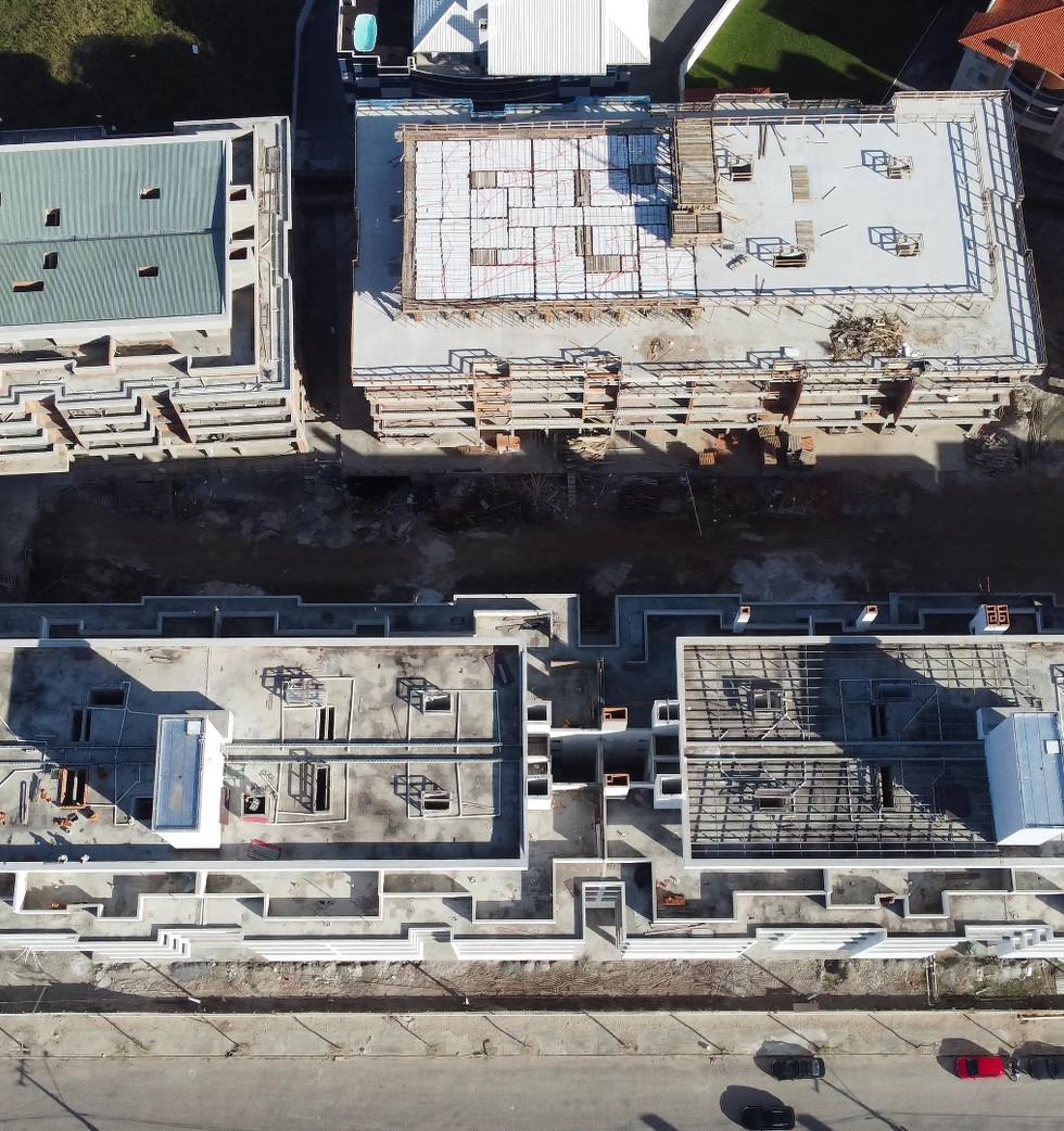 Acompanhamento de Construção Civil - Florianópolis - SC