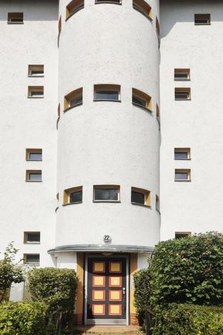 Berlin Modernism