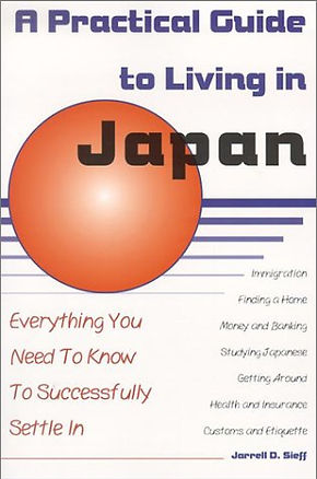 A Practical Guide to Living in Japan