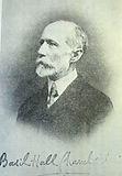 Basil Hall Chamberlin