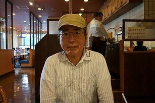 Toshio Ban
