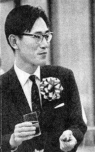 Masaaki Tachihara