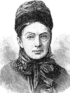 Isabella L. Bird