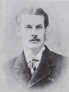 Sir Ernest Satow
