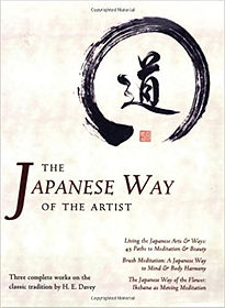 The Japanese Way of the Artist