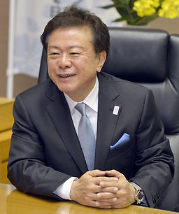 Naoki Inose