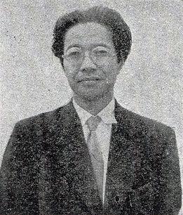 Miyamoto Tsuneichi