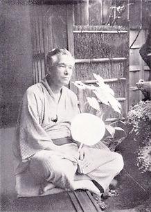 Kansuke Naka