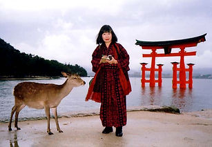 Momoko Kuroda