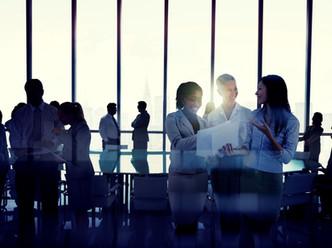 A características da liderança feminina