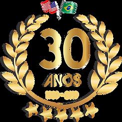 FINAL SELO 30 ANOS ICI DOURADO SEM RAIOS